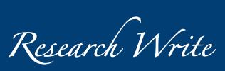 Research Write